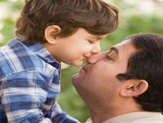 Dad Health
