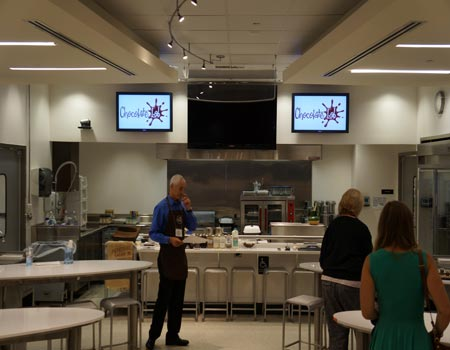 Hershey Lab