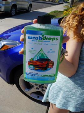 washdrops